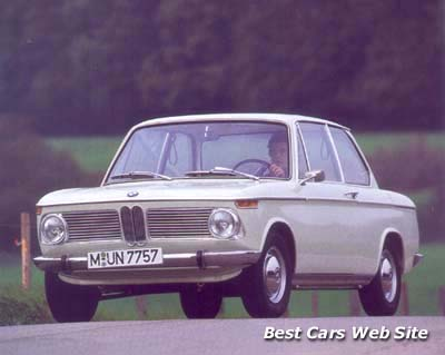 The Vorid Car Design Imajeg: 2011 1966 Bmw 02 Serie cars ratings and ...